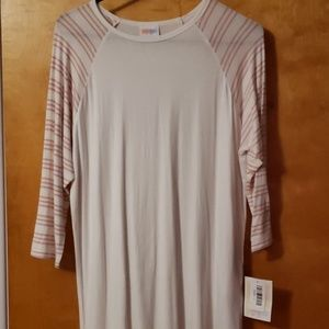 Lularoe  - Brand New with Tags Randy - L
